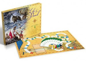 Life of Paul Bible Journeys Board Game