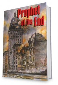 Prophet of the End - Harvestime Books