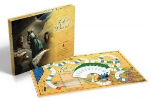 Life of Daniel Bible Journeys Game